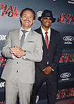 Lethal Weapon - TV Series - Los Angeles Premiere - 9-12-16