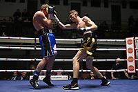Boxing York Hall 15-02-20