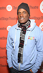 Kenny Leon attends the Off-Broadway Opening Night performance of 'Man From Nebraska' at the Second StageTheatre on February 15, 2017 in New York City.