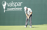 Louis Oosthuizen (RSA) during round 1 of the Valspar Championship, at the  Innisbrook Resort, Palm Harbor,  Florida, USA. 10/03/2016.<br /> Picture: Golffile | Mark Davison<br /> <br /> <br /> All photo usage must carry mandatory copyright credit (© Golffile | Mark Davison)