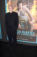 """LOS ANGELES - MAR 14:  Martin Mull at the """"The Zen Diaries of Garry Shandling"""" Premiere at Avalon on March 14, 2018 in Los Angeles, CA"""