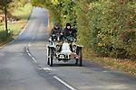 122 VCR122 Mr Ian Strang Mr Alex Trotman 1902 Renault France BS8336
