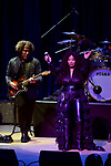 MIAMI, FL - FEBRUARY 17: Chaka Khan preforms onstage at The Adrienne Arsht Center for the Performing Arts - Knight Concert Hall on February 17, 2017 in Miami, Florida. ( Photo by Johnny Louis / jlnphotography.com )