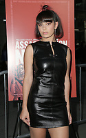 12 September 2018 - Hollywood, California - Charli XCX.  Premiere Of Neon And Refinery29's &quot;Assassination Nation&quot; held at Arclight Holywood. <br /> CAP/ADM/PMA<br /> &copy;PMA/ADM/Capital Pictures