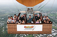 20100130 January 30 Cairns Hot Air