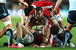 The British and Irish Lions vs.  NSW Waratahs