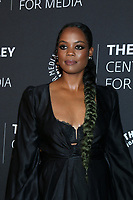 LOS ANGELES - NOV 21:  Novi Brown at the The Paley Honors: A Special Tribute To Television's Comedy Legends at Beverly Wilshire Hotel on November 21, 2019 in Beverly Hills, CA