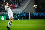 01.05.2019, RheinEnergie Stadion , Köln, GER, DFB Pokalfinale der Frauen, VfL Wolfsburg vs SC Freiburg, DFB REGULATIONS PROHIBIT ANY USE OF PHOTOGRAPHS AS IMAGE SEQUENCES AND/OR QUASI-VIDEO<br /> <br /> im Bild | picture shows:<br /> Einzelaktion Alexandra Popp (VfL Wolfsburg #11), <br /> <br /> Foto © nordphoto / Rauch