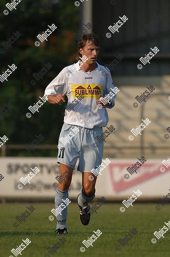 Eric Verhesen , Meerhout