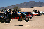 ATV VECHICLE COMPETES in OFF ROAD <br />