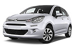 Citroen C3 Seduction Hatchback 2014
