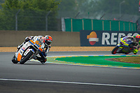 #64 BO BENDSNEYDER (NDL) NTS RW RACING GP (NLD) NTS NH7