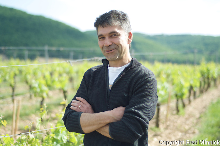 Chateau Du Cedre in Cahors, France, is ran by winemaker Pascal et Jean-Mar Verhaeghe