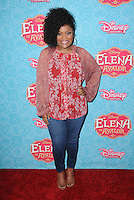 "16 July 2016 - Beverly Hills, California. Yvette Nicole Brown. Arrivals for the Los Angeles VIP screening for Disney's ""Elena of Avalor"" held at Paley Center for Media. Photo Credit: Birdie Thompson/AdMedia"