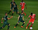 América igualó 1-1 ante La Equidad. Fecha 19 Liga Águila I-2018.