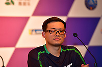 DAVID CHEN WEIAN (CHN) TIANSHI RACING