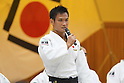Masashi Ebinuma (JPN), <br /> JULY 27, 2016 - Judo : <br /> Japan national team Send-off Party for Rio Olympic Games 2016 <br /> &amp; Paralympic Games <br /> at Kodokan, Tokyo, Japan. <br /> (Photo by AFLO SPORT)