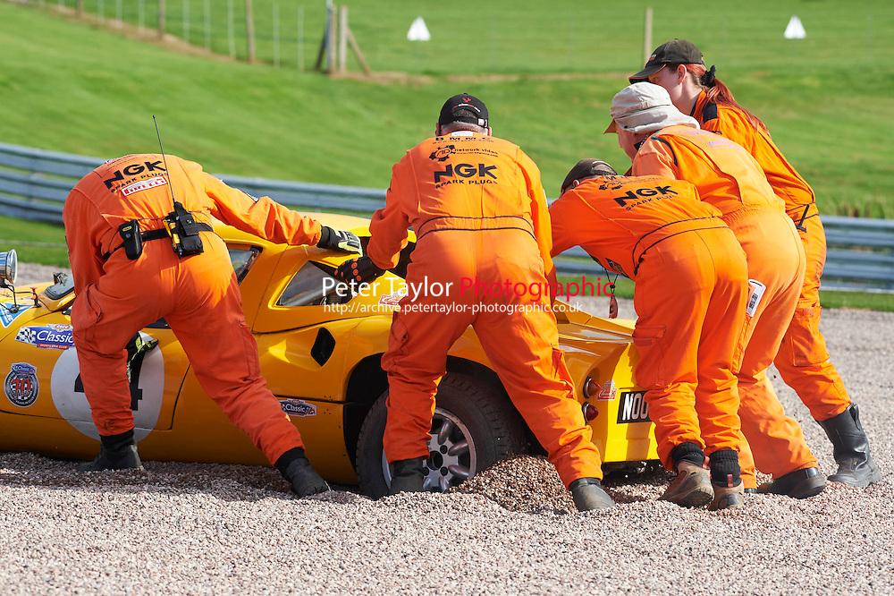 CSCC Classic K Series - Race | Peter Taylor Photographic