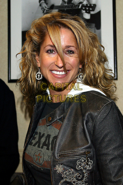 HEIDI NEWFIELD.Steve Cropper Bash to benefit the T.J. Martell Foundation at the Ryman Auditorium, Nashville, Tennessee, USA..November 1st, 2006.Ref: ADM/RR.headshot portrait .www.capitalpictures.com.sales@capitalpictures.com.©Randi Radcliff/AdMedia/Capital Pictures