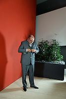 Portrait und Interview mit Georg Portmann CEO von CSS Krankenkasse - CSS Versicherung im Hauptsitz in Luzern am 11. Juni 2013<br /> <br /> Copyright &copy; Zvonimir Pisonic