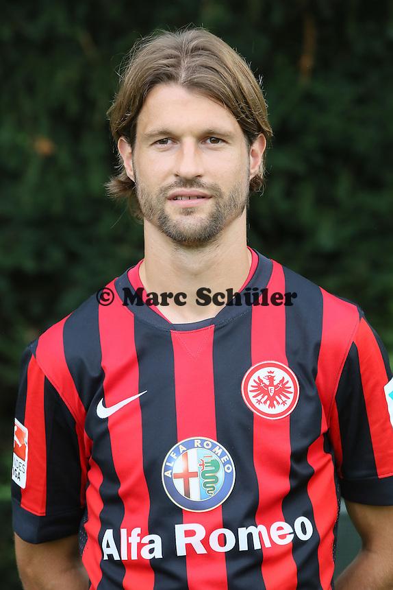 Martin Lanig (Eintracht Frankfurt)