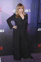 NEW YORK, NY - MARCH 7:  Rebecca De Mornay  at Marvel&rsquo;s Jessica Jones Season 2 Premiere at  AMC Loews Lincoln Square on March 7, 2018 in New York City. <br /> CAP/MPI99<br /> &copy;MPI99/Capital Pictures