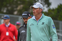 Matt Kuchar (USA) heads down 10 during Round 3 of the Valero Texas Open, AT&amp;T Oaks Course, TPC San Antonio, San Antonio, Texas, USA. 4/21/2018.<br /> Picture: Golffile | Ken Murray<br /> <br /> <br /> All photo usage must carry mandatory copyright credit (&copy; Golffile | Ken Murray)