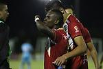 Rionegro venció 3-0 a Jaguares. Fecha 14 Liga Águila II-2019.