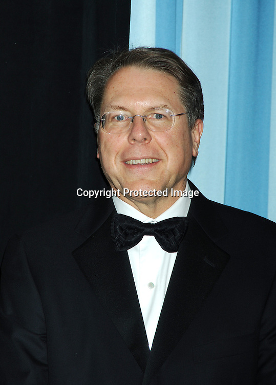 Wayne LaPierre of the NRA..at The 22nd Annual Congress of Racial Equality Martin Luther King Awards Dinner  on January 16, 2006 at The New York Sheraton Hotel and Towers. Usher was honored and the People of Mississippi were honored for the strides they have made in race relations, which was accepted by Governor Haley Barbour. ..Photo by Robin Platzer, Twin Images