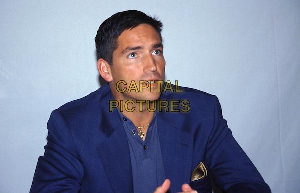 JIM CAVIEZEL.Ref: AW.headshot, portrait, James.www.capitalpictures.com.sales@capitalpictures.com.©Capital Pictures