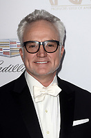 LOS ANGELES - JAN 20:  Bradley Whitford at the Producers Guild Awards 2018 at the Beverly Hilton Hotel on January 20, 2018 in Beverly Hills, CA