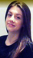 2016 07 19 Emily Stickells, young teenager commited suicide, Cardiff, Wales, UK