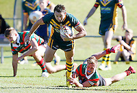 Opens Rd 6 – Wyong Roos v Umina Bunnies
