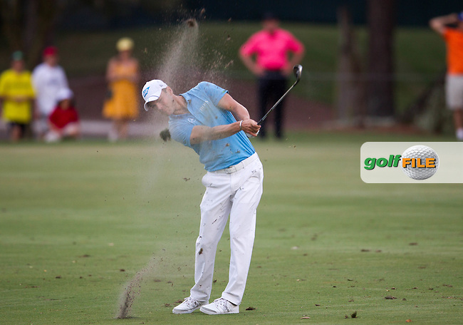 Martin Kaymer (GER) during the Second Round of The Players, TPC Sawgrass, Ponte Vedra Beach, Jacksonville.   Florida, USA. 13/05/2016.<br /> Picture: Golffile | Mark Davison<br /> <br /> <br /> All photo usage must carry mandatory copyright credit (&copy; Golffile | Mark Davison)