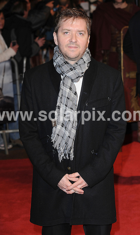 **ALL ROUND PICTURES FROM SOLARPIX.COM**                                             **WORLDWIDE SYNDICATION RIGHTS**                                                                                  Red carpet arrivals at the UK premiere of The Eagle. Held at The Empire, Leicester Square, London This pic: Atil Orvarsson JOB REF: 12943 TLP DATE: 09_03_.2011                                                         **MUST CREDIT SOLARPIX.COM OR DOUBLE FEE WILL BE CHARGED**                                                                      **MUST AGREE FEE BEFORE ONLINE USAGE**                               **CALL US ON: +34 952 811 768 or LOW RATE FROM UK 0844 617 7637**