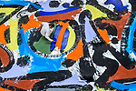 JonOne - Creation Abstracted Love ( Suite )
