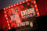 BBC America Upfronts