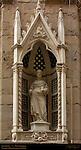 St James Lamberti Orsanmichele Florence