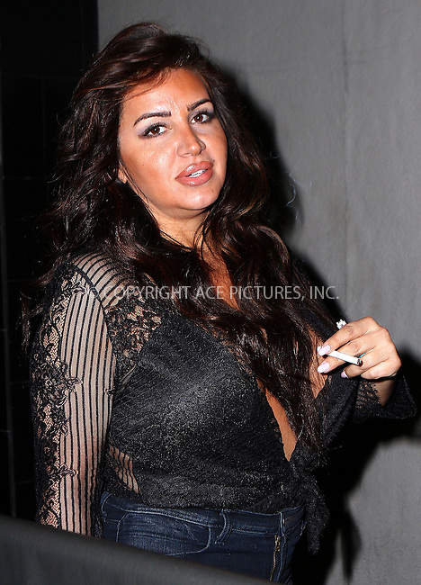 ACEPIXS.COM<br /> <br /> February 19 2015, LA<br /> <br /> Mercedes Javid arriving at the OK! Magazine Pre-Oscar Event at The Argyle on February 19, 2015 in Hollywood, California<br /> <br /> By Line: Nancy Rivera/ACE Pictures<br /> <br /> ACE Pictures, Inc.<br /> www.acepixs.com<br /> Email: info@acepixs.com<br /> Tel: 646 769 0430