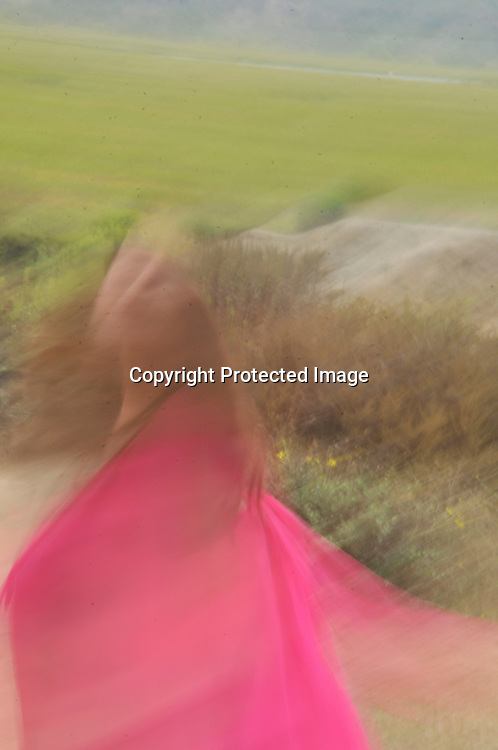 Royalty Free Stock Photo of Dance