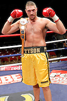 Tyson Fury vs John McDermott II