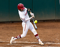 Stanford Softball vs Pacific, February 14, 2019