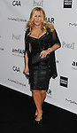 LOS ANGELES, CA - OCTOBER 11: Jennifer Coolidge arrives at the amfAR 3rd Annual Inspiration Gala at Milk Studios on October 11, 2012 in Los Angeles, California.