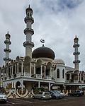 Islam in Suriname