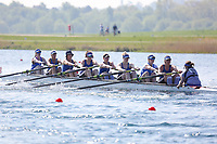 Race: 27  Event: W Club 8+  Heat A<br /> <br /> Wallingford Regatta 2018<br /> <br /> To purchase this photo, or to see pricing information for Prints and Downloads, click the blue 'Add to Cart' button at the top-right of the page.