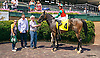 Peter's Valentine winning at Delaware Park on 7/23/16