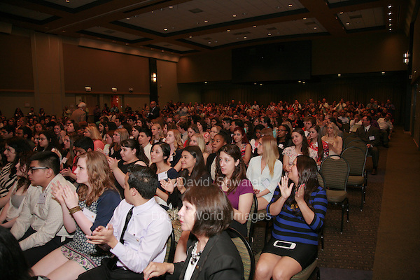 Golden Apple Scholars of Illinois 2015 Induction Ceremony