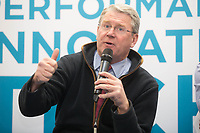 Peter Kendall AHDB<br /> &copy;Tim Scrivener Photographer 07850 303986<br /> ....Covering Agriculture In The UK....