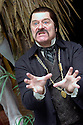 Twelfth Nightb by William Shakespeare ,directed by Tim Sheader.With Martin Jarvis. Opens at the Open Air Theatre at Regent's Park on 6/6/05 CREDIT Geraint Lewis