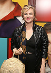 "Angelica Page attends then Broadway Family invite to The Final Dress Rehearsal Of Harvey Fierstein's ""Torch Song"" on October 8, 2018 at the Hayes Theatre in New York City."